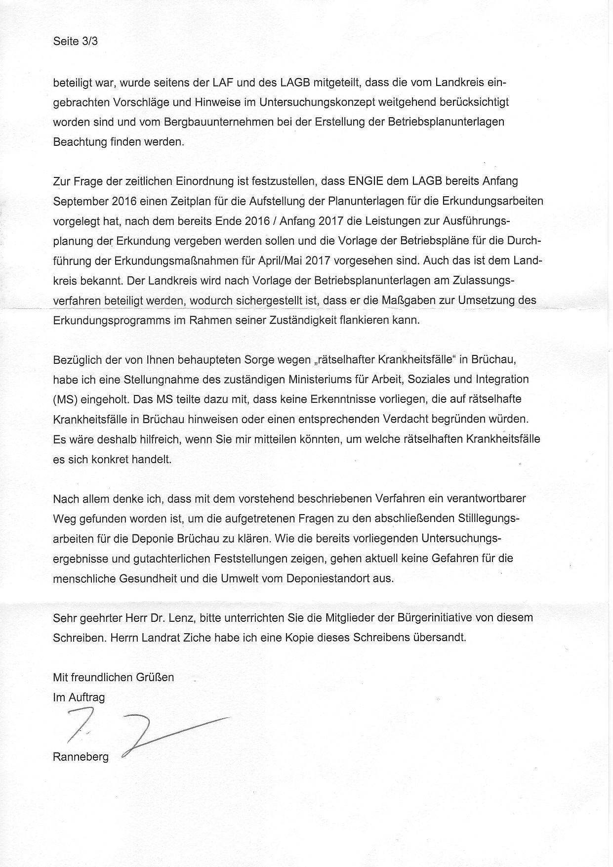 Brüchau « tRaumschule / Riebau